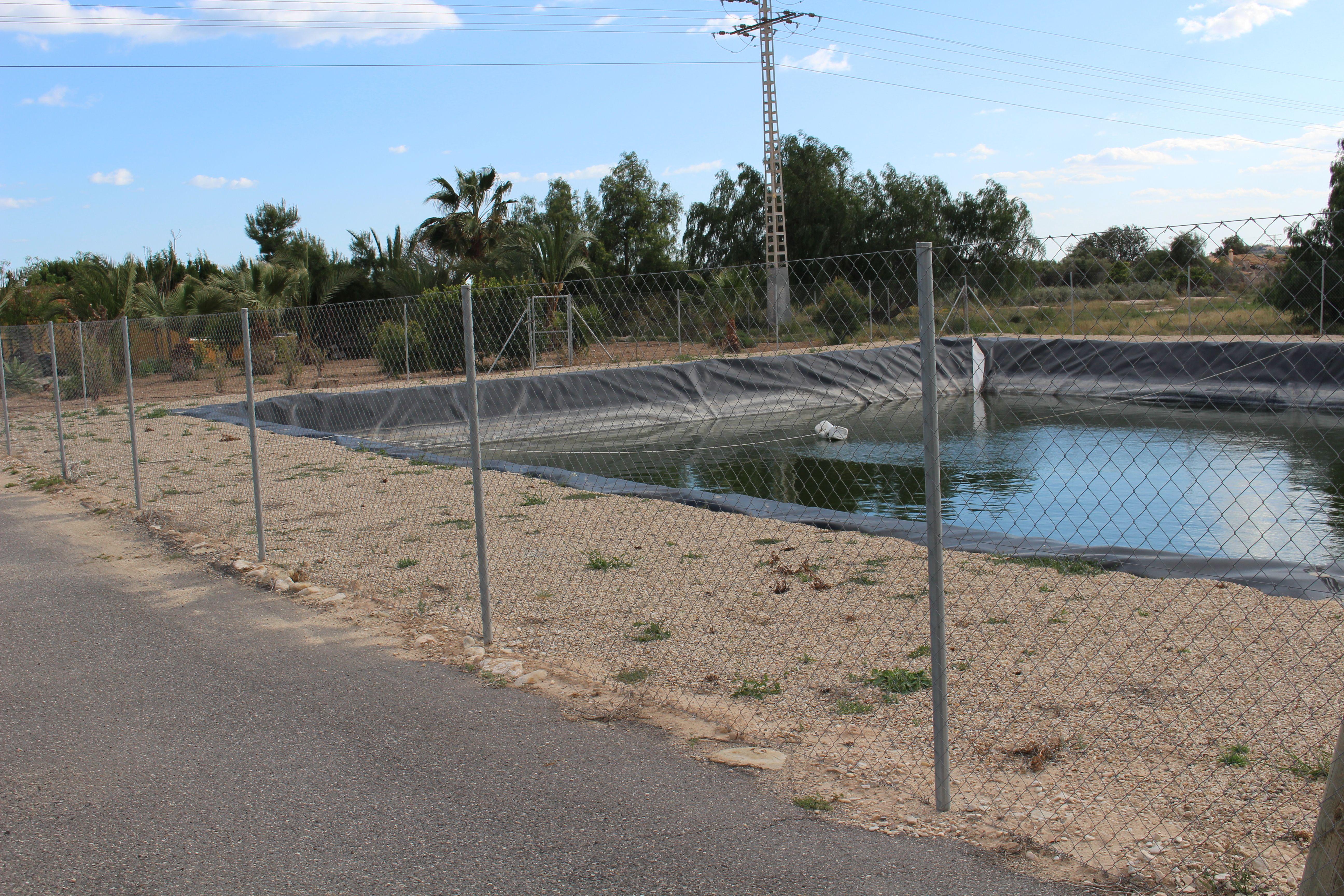 Vallas metálicas para propiedades privadas en Castellón