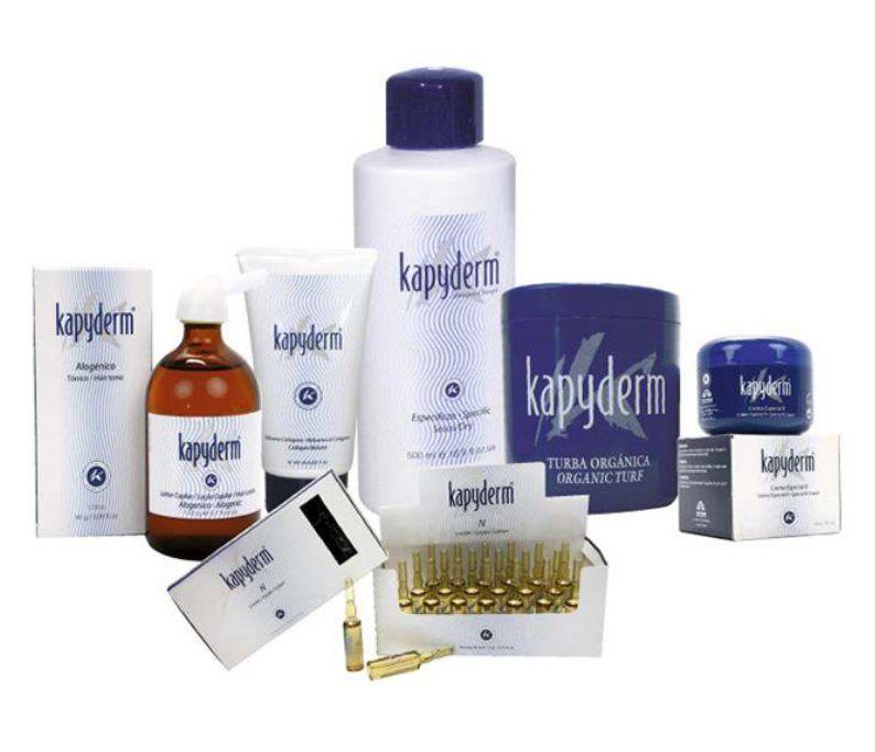 Hair solutions: Services de Nuevo Estilo