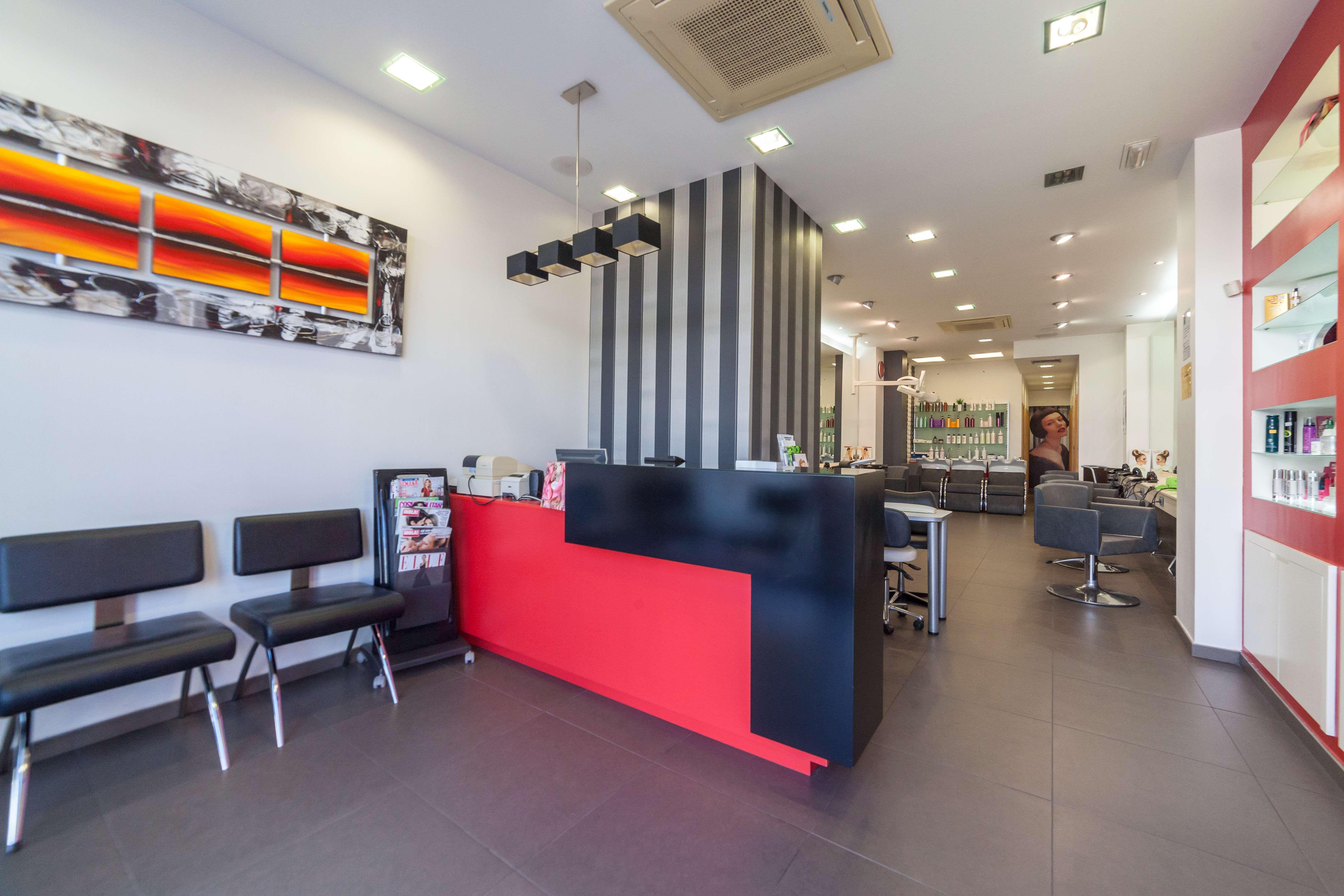 Centro de estética y peluquería Nuevo Estilo