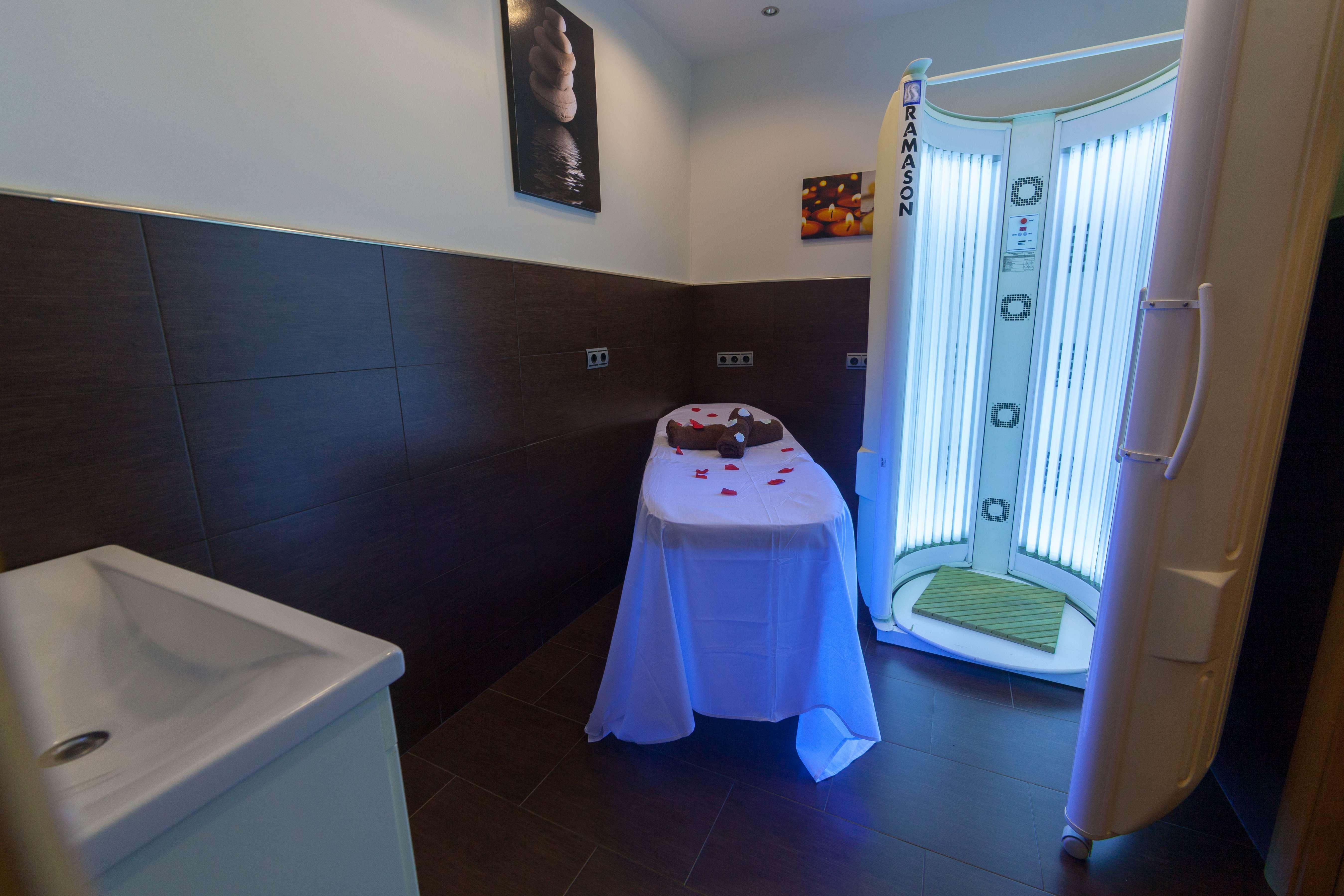 Centro de estética y belleza en Aguadulce