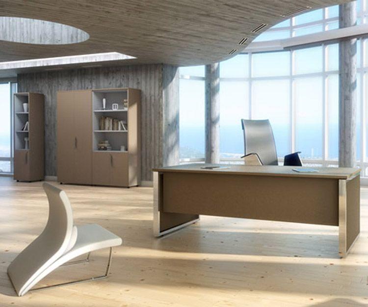 Mesa de despacho Oxygen de Ofitres