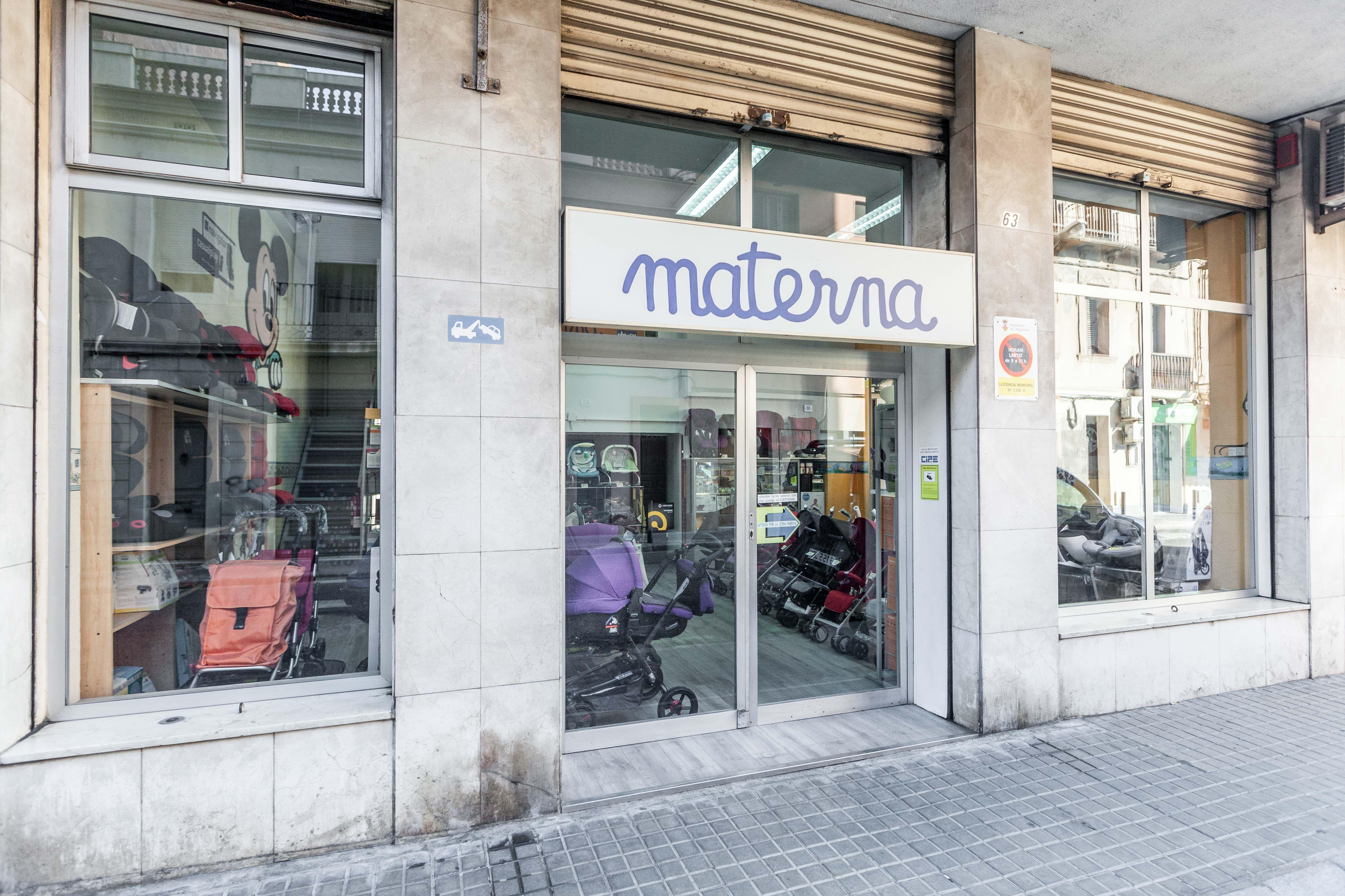 Foto 6 de Mobiliario infantil en L'Hospitalet de Llobregat | Materna|Productos para bebé con los precios más bajos