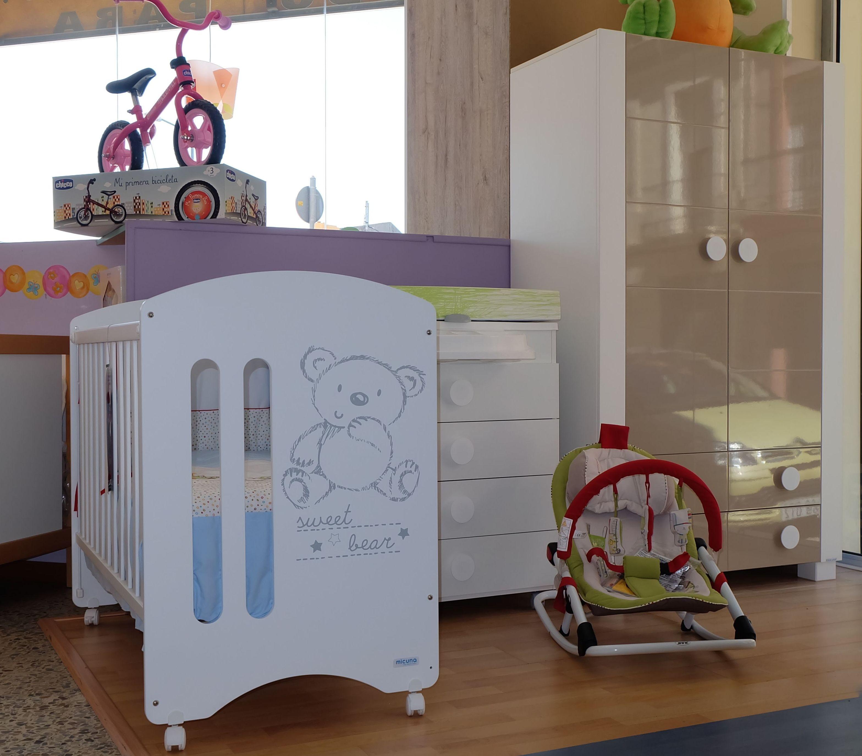 Foto 35 de Mobiliario infantil en L'Hospitalet de Llobregat | Materna|Productos para bebé con los precios más bajos