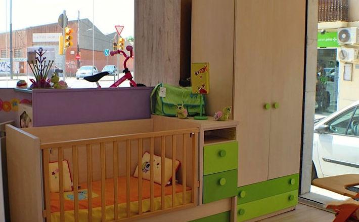 Habitaciones infantiles de varios estilos