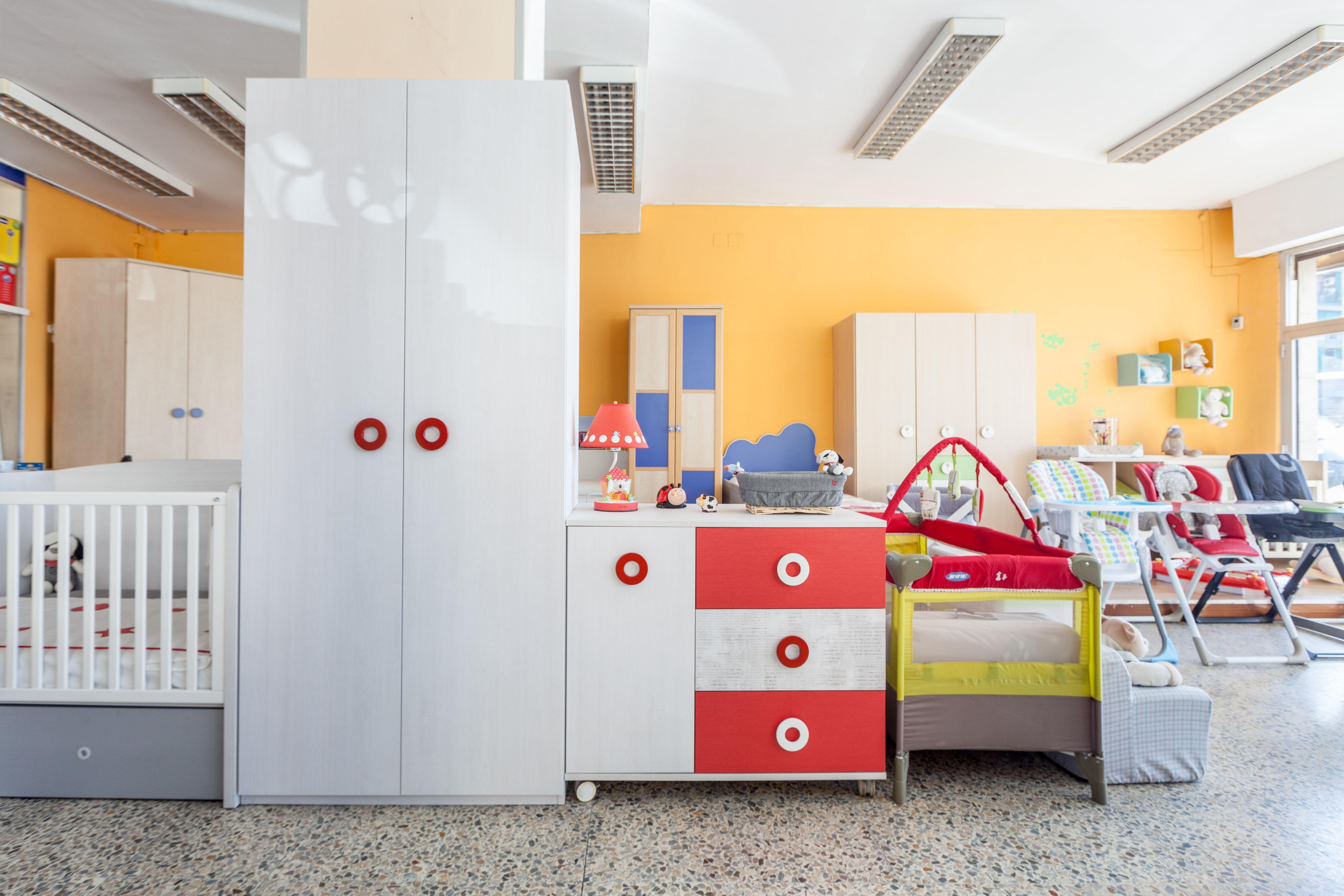Foto 10 de Mobiliario infantil en L'Hospitalet de Llobregat | Materna|Productos para bebé con los precios más bajos