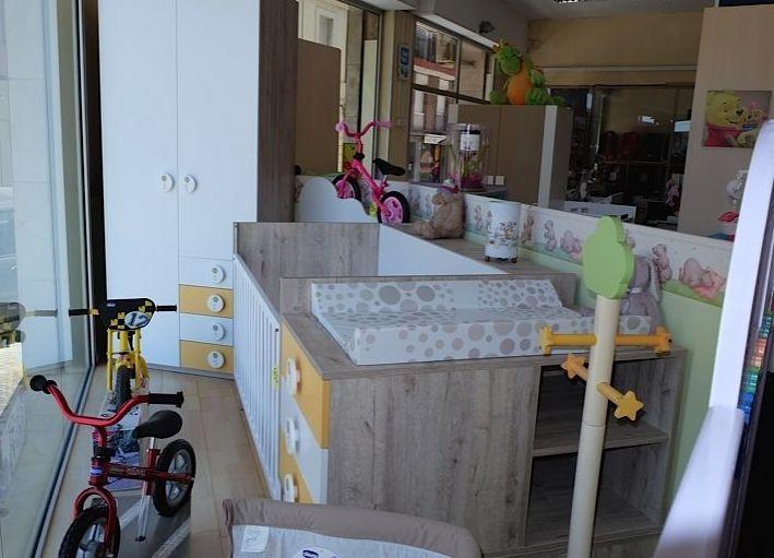 Venta de mobiliario de habitaciones para bebé