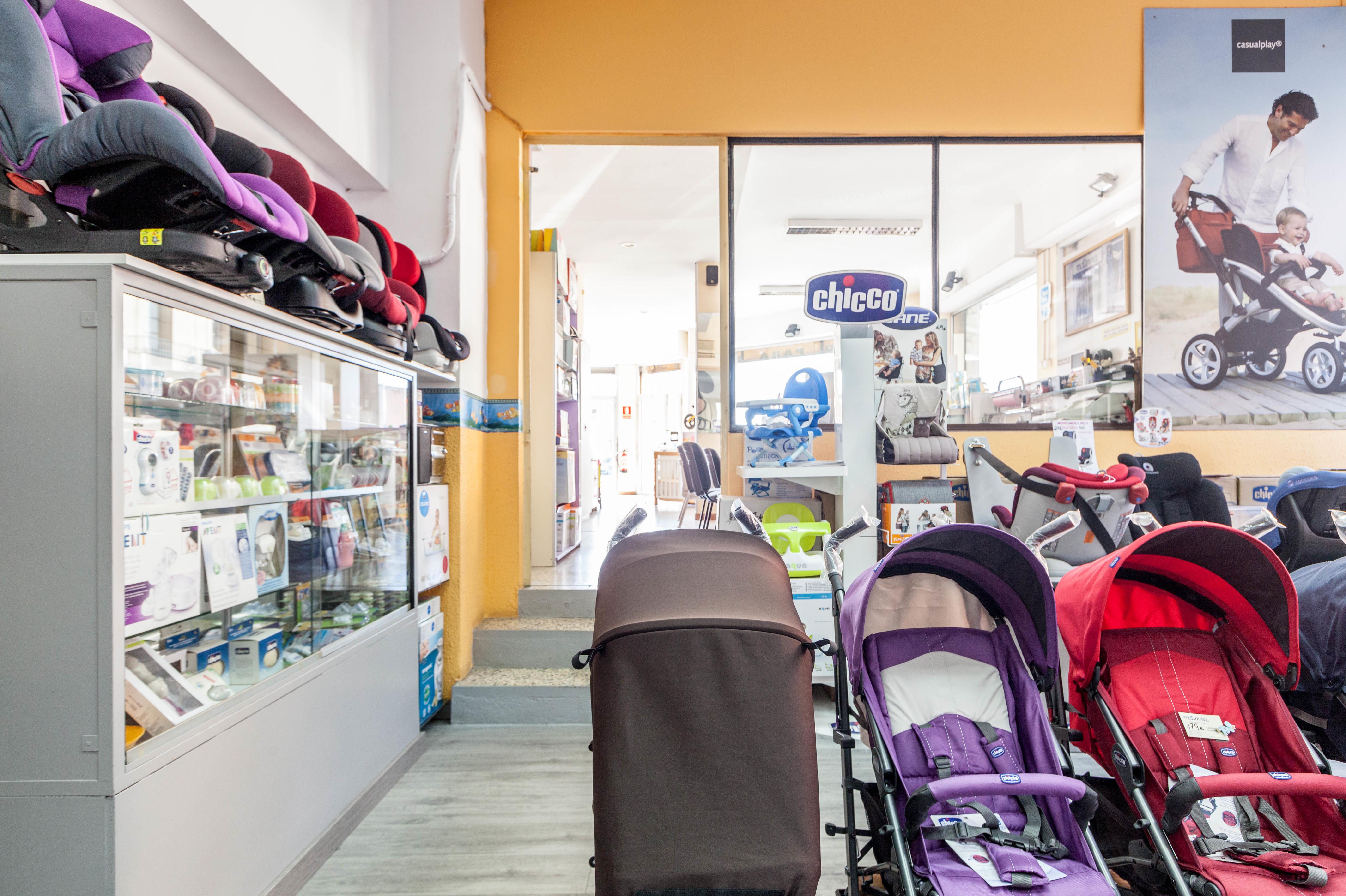 Foto 3 de Mobiliario infantil en L'Hospitalet de Llobregat   Materna Productos para bebé con los precios más bajos