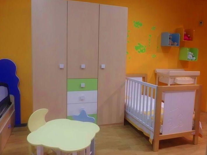 Venta de habitaciones infantiles