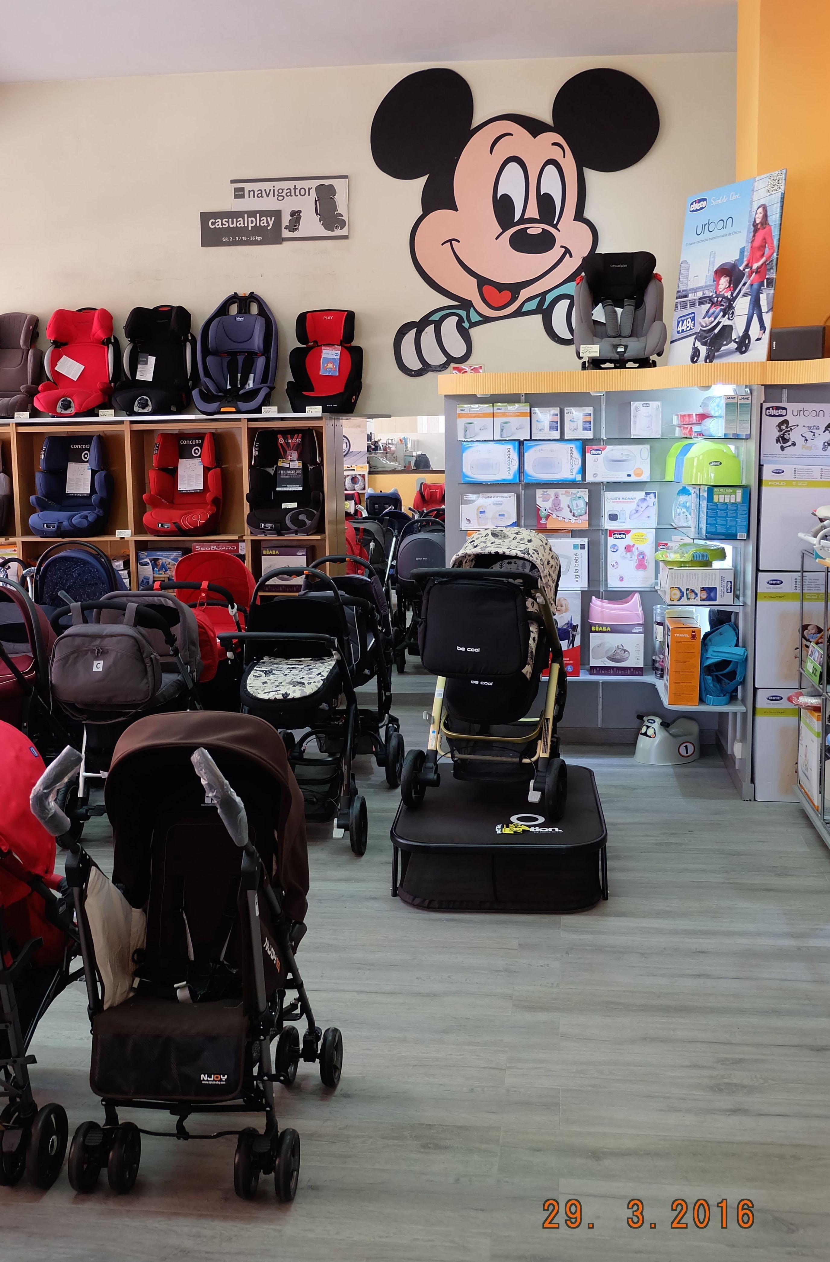 Foto 36 de Mobiliario infantil en L'Hospitalet de Llobregat | Materna|Productos para bebé con los precios más bajos