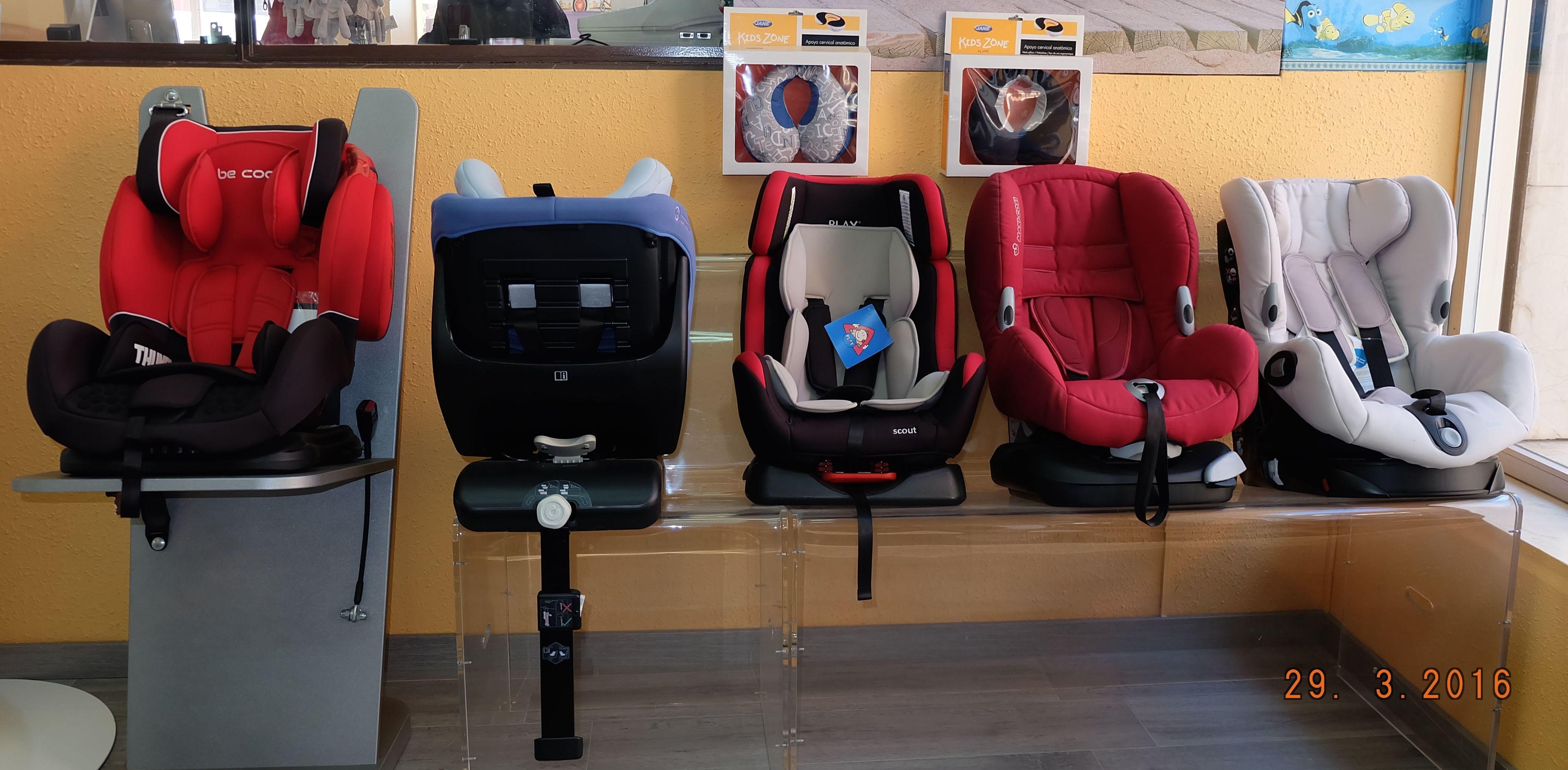 Foto 39 de Mobiliario infantil en L'Hospitalet de Llobregat | Materna|Productos para bebé con los precios más bajos
