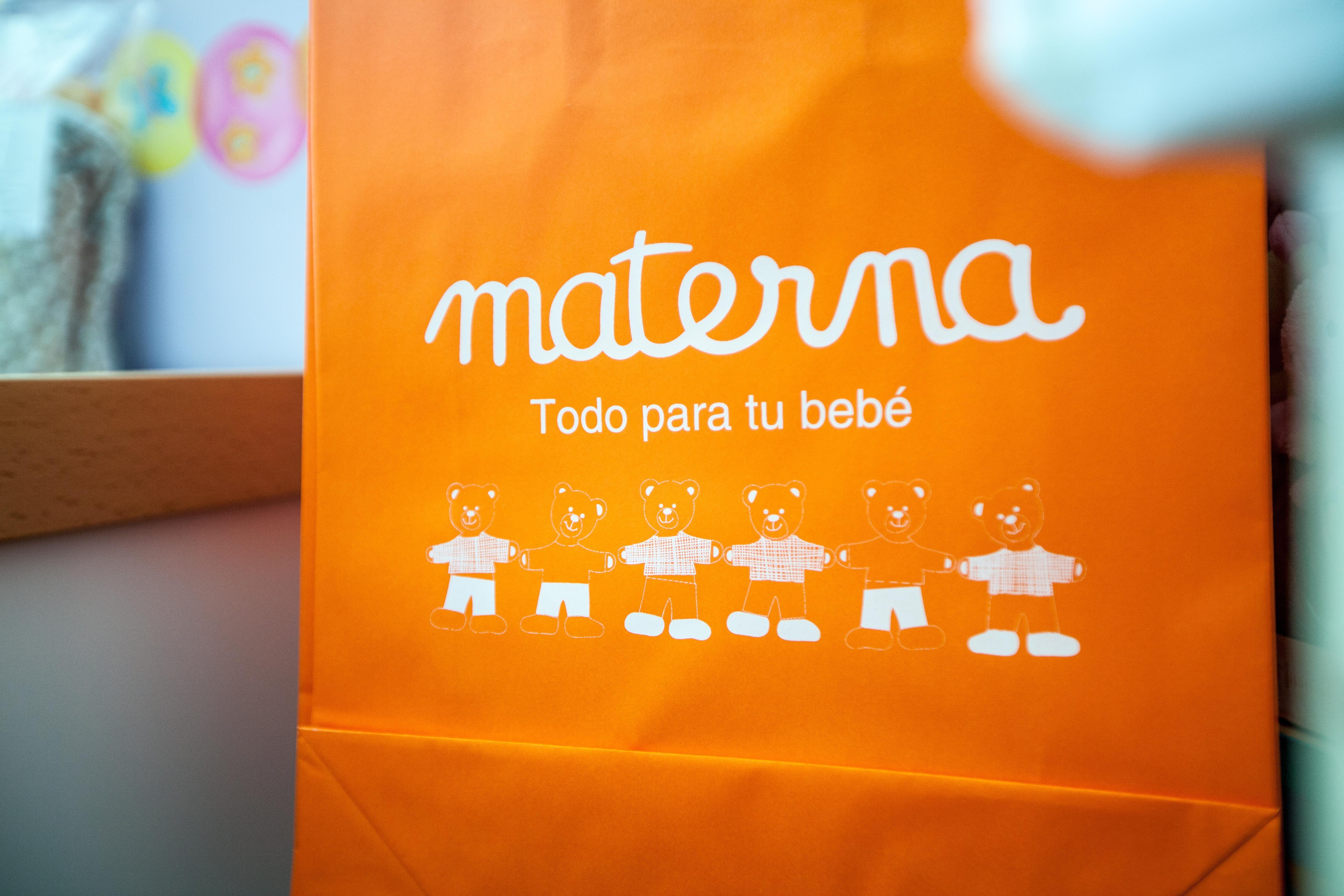 Foto 8 de Mobiliario infantil en L'Hospitalet de Llobregat | Materna|Productos para bebé con los precios más bajos