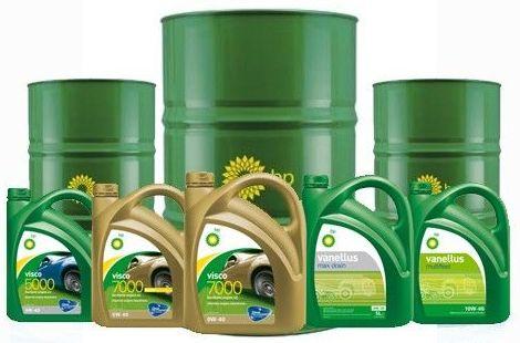 Cambios de aceite y filtros
