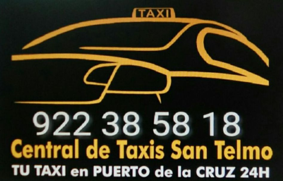Foto 33 de Servicio de taxis y estación de servici en Puerto de la Cruz | San Telmo Servicios