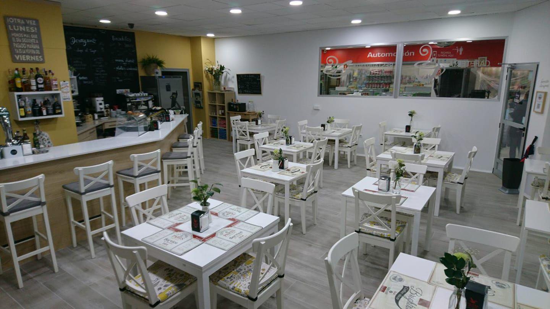 Restaurante de celebraciones Torrejón de Ardoz