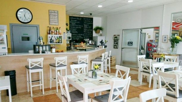 Cocina casera Torrejón de Ardoz