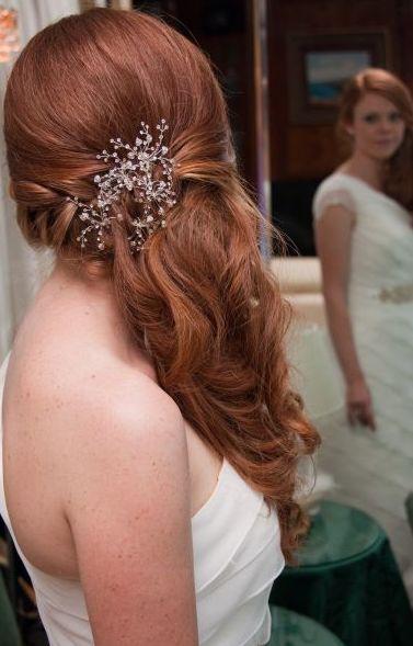 Foto 9 de Especialista en novias en Collado Villalba | Yolanda Ariza Styling