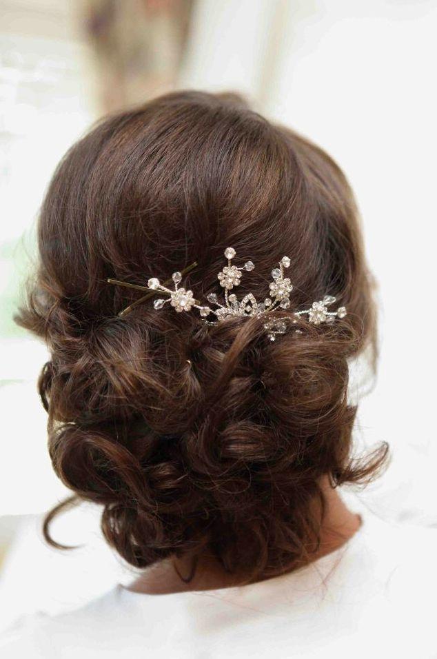 Foto 5 de Especialista en novias en Collado Villalba | Yolanda Ariza Styling
