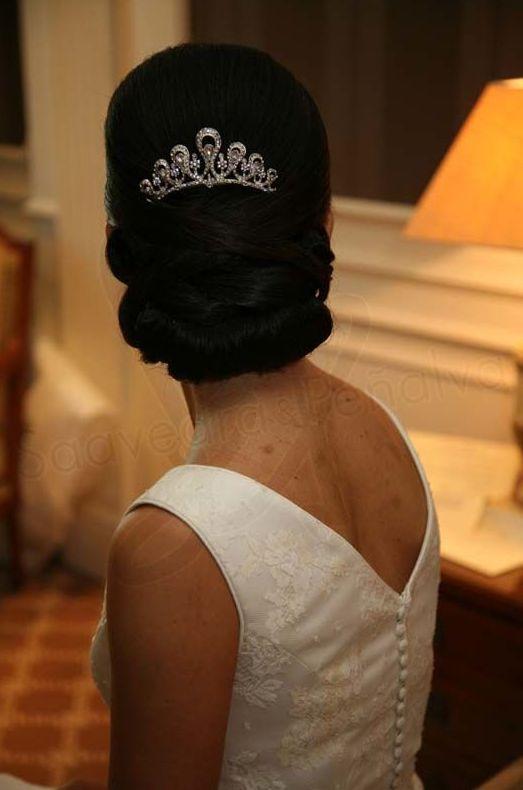 Foto 4 de Especialista en novias en Collado Villalba | Yolanda Ariza Styling