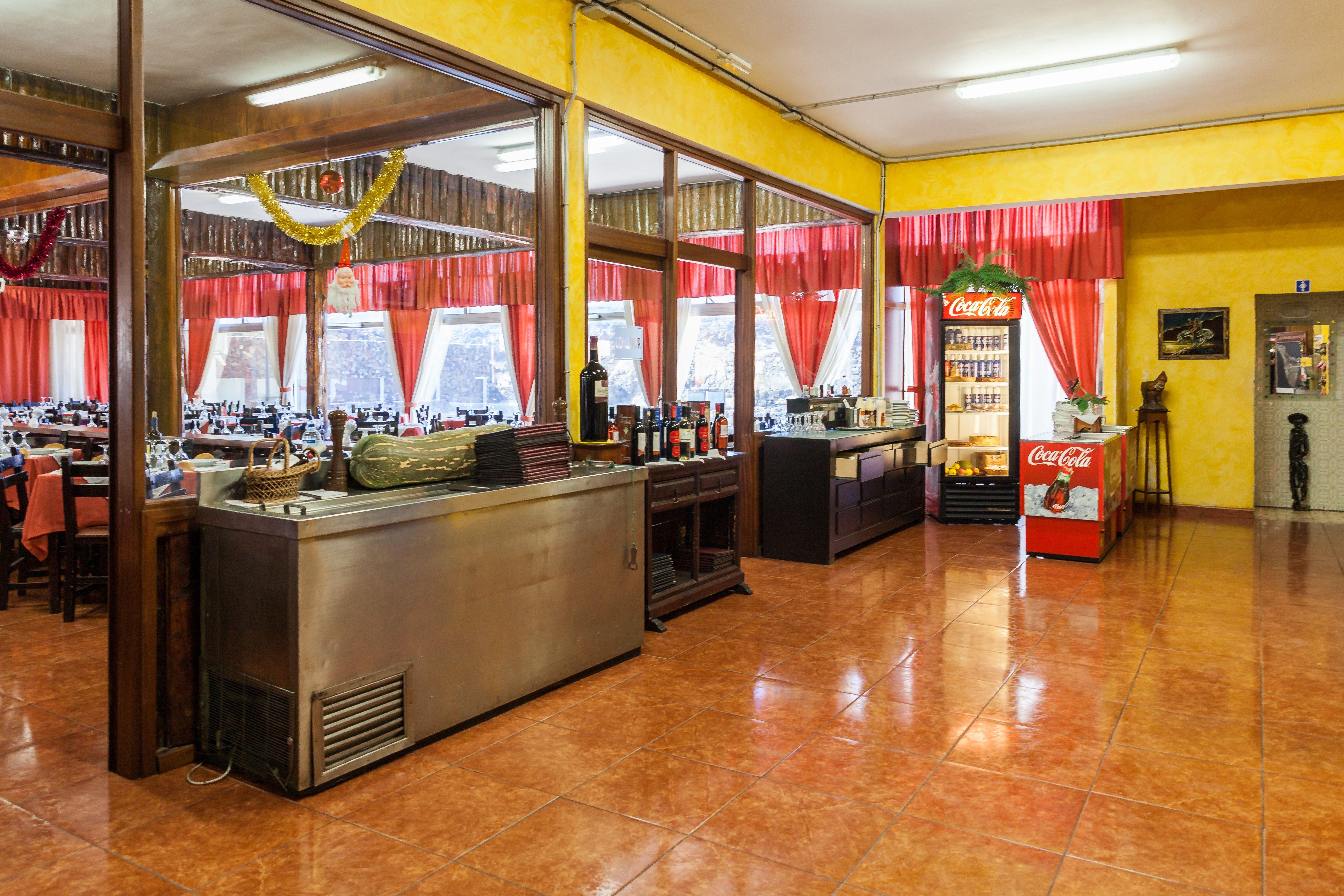 Foto 4 de Empresa de restauración ubicada en el Parque Nacional del Teide en La Orotava | Restaurantes El Portillo y La Bamby