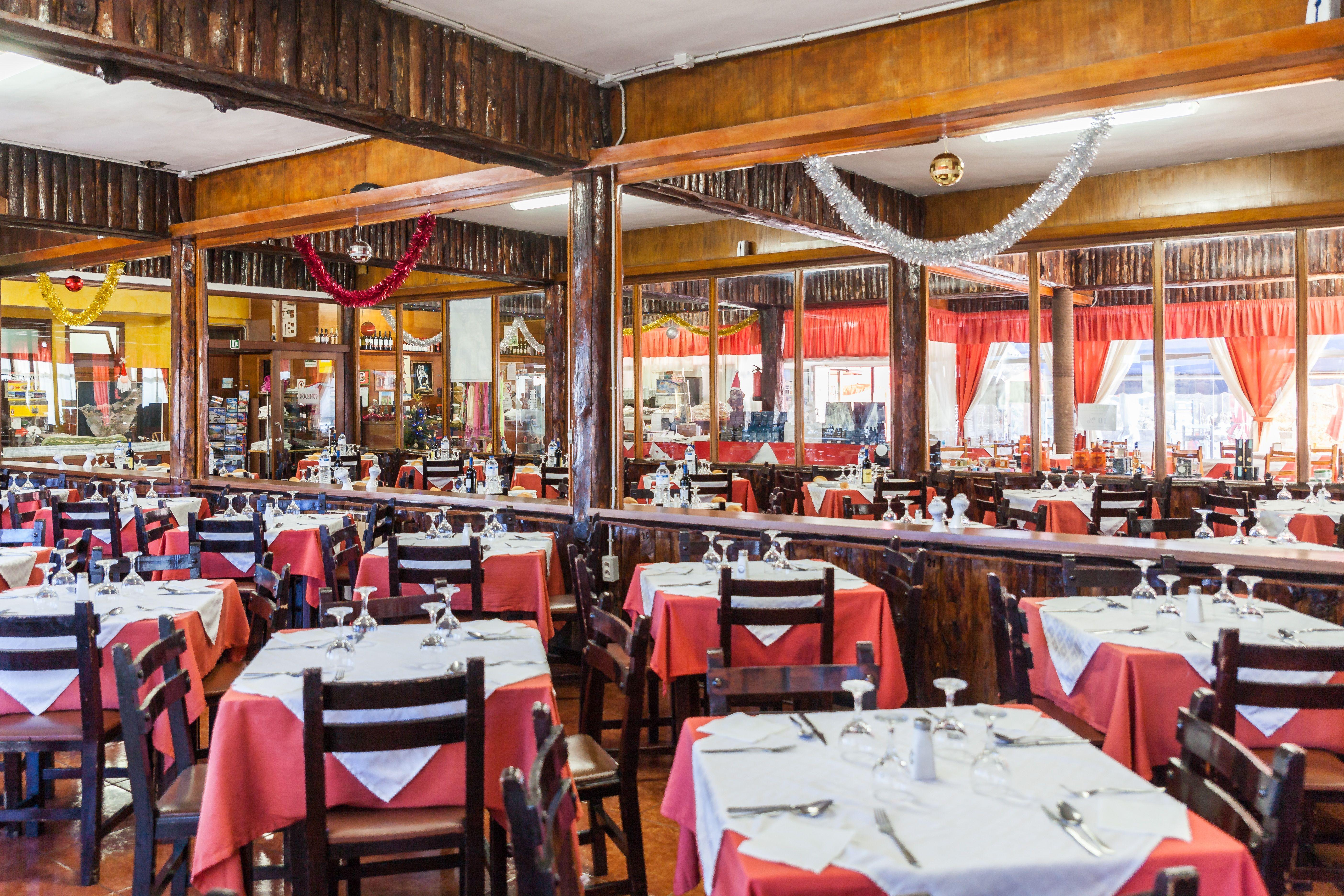 Foto 15 de Empresa de restauración ubicada en el Parque Nacional del Teide en La Orotava   Restaurantes El Portillo y La Bamby