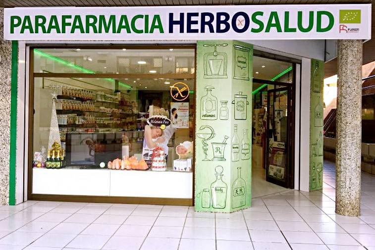 Parafarmacia Herbosalud en Tenerife sur