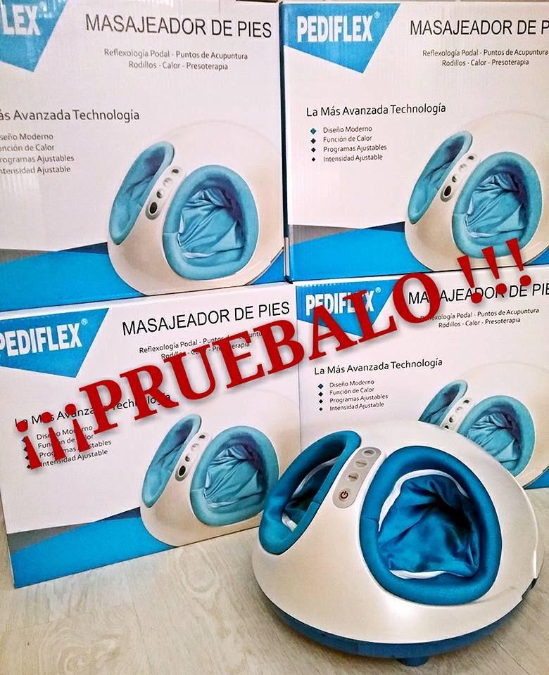 Masajeador de pies: Tratamientos y productos de Herbosalud