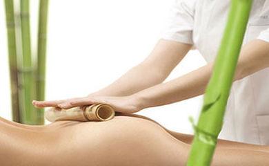 Bambú terapia: Tratamientos y productos de Herbosalud