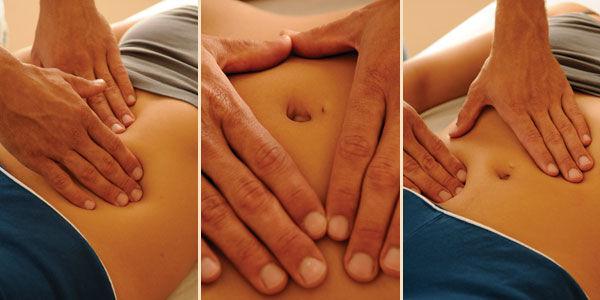 Chi Nei Tsang masaje abdominal: Tratamientos y productos de Herbosalud