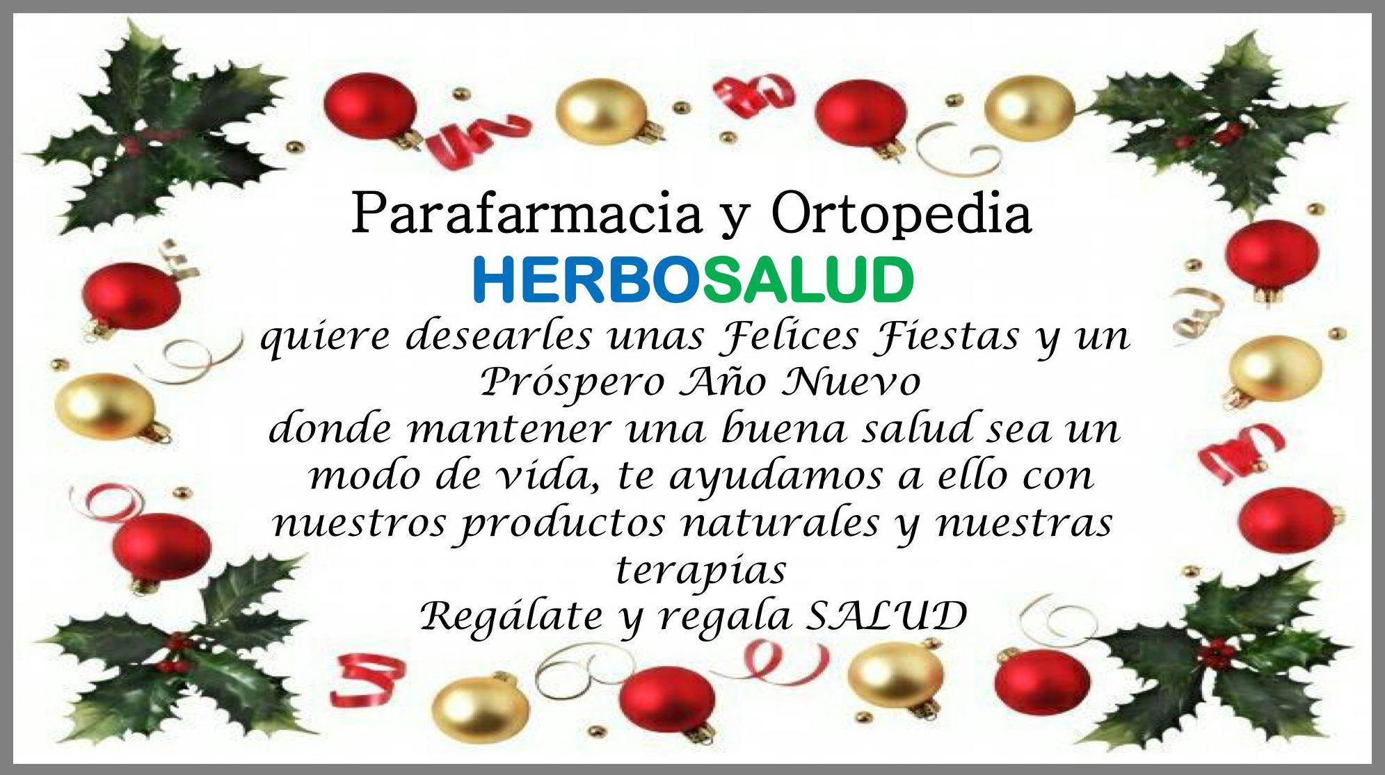 Felicidades!!!: Tratamientos y productos de Herbosalud