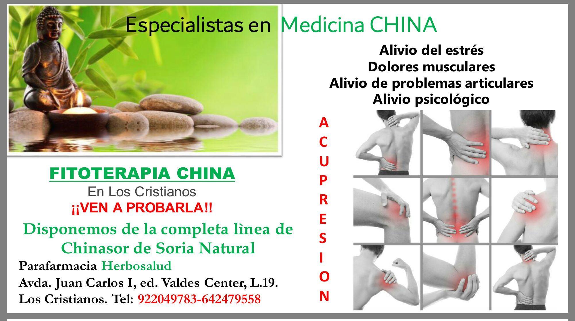 Foto 10 de Herbolario y ortopedia en Arona | Herbosalud