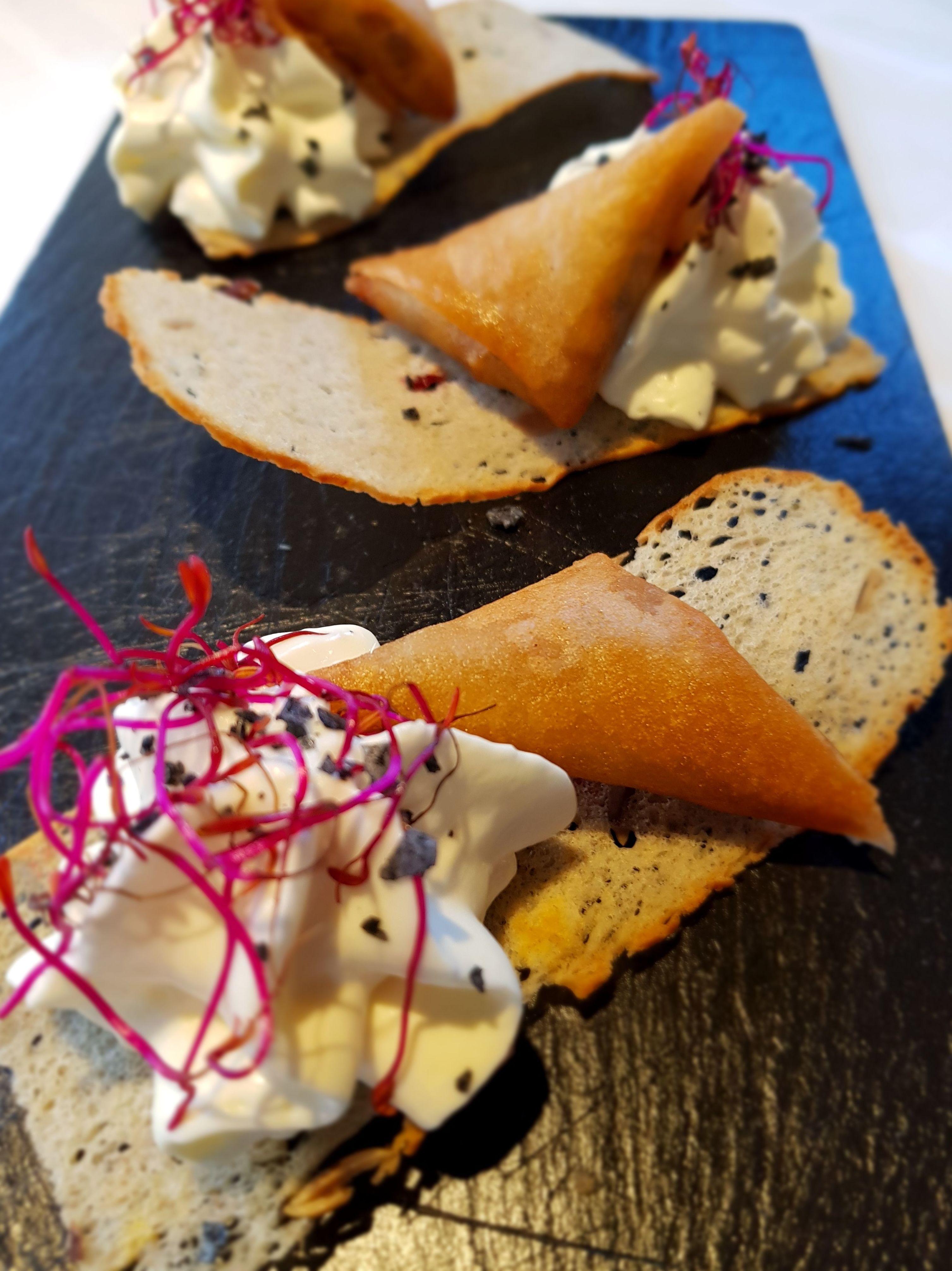 Entrantes para compartir: Nuestra carta de Restaurante Pepito La Flor