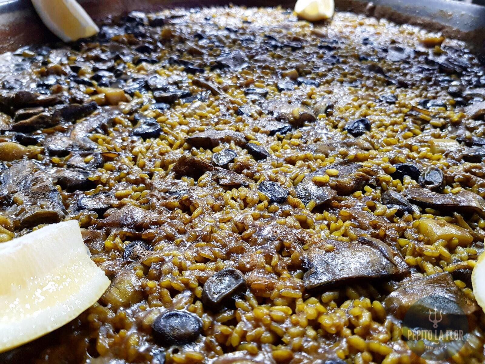 Arroces y paellas en Gandía