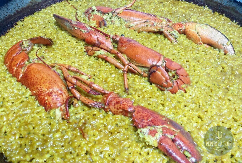 Foto 19 de Restaurantes en Grau i Platja | Restaurante Pepito La Flor