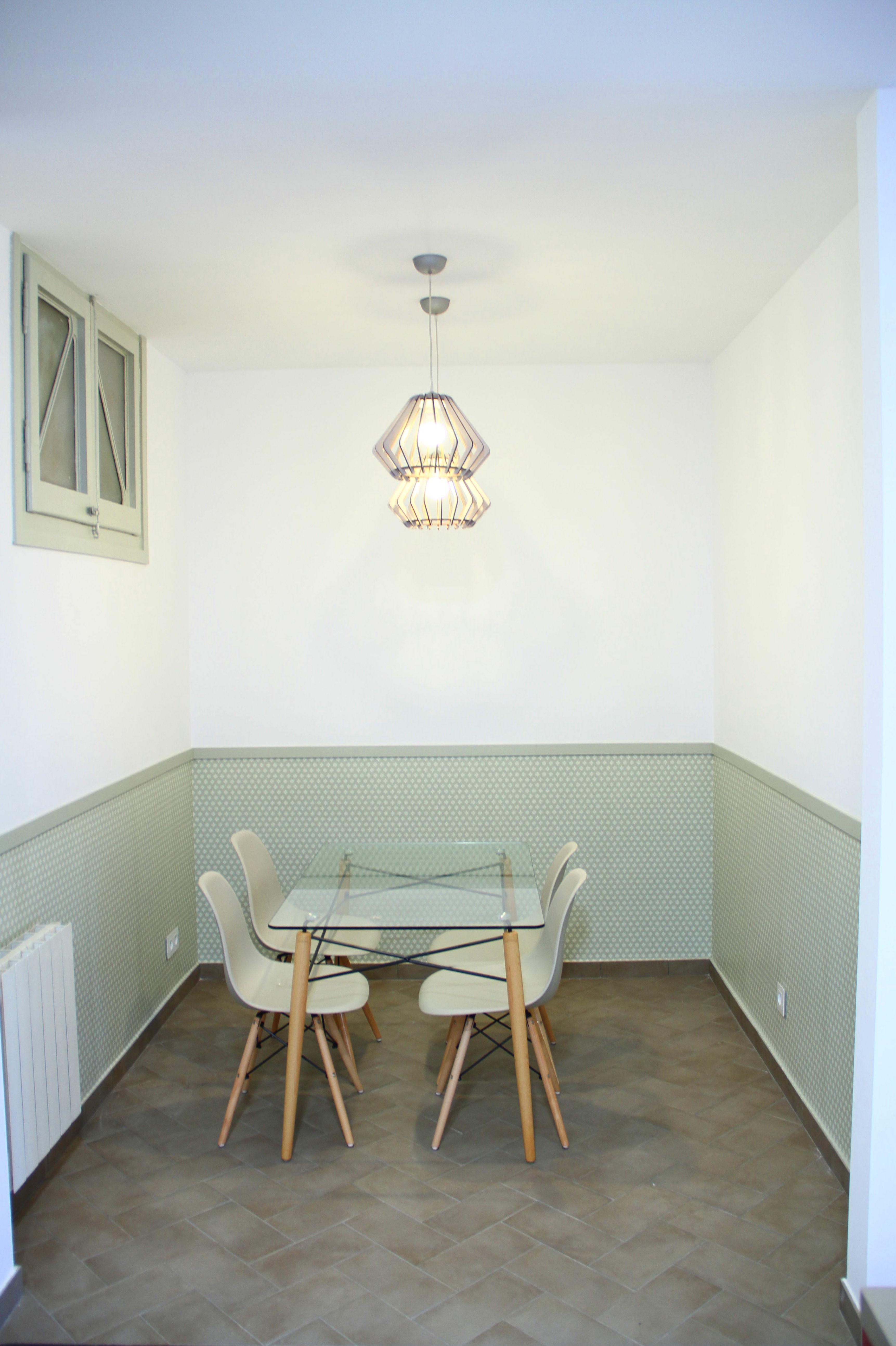 Foto 18 de Proyectos de interiorismo en Badalona | Delblanch Cuines i Interiors