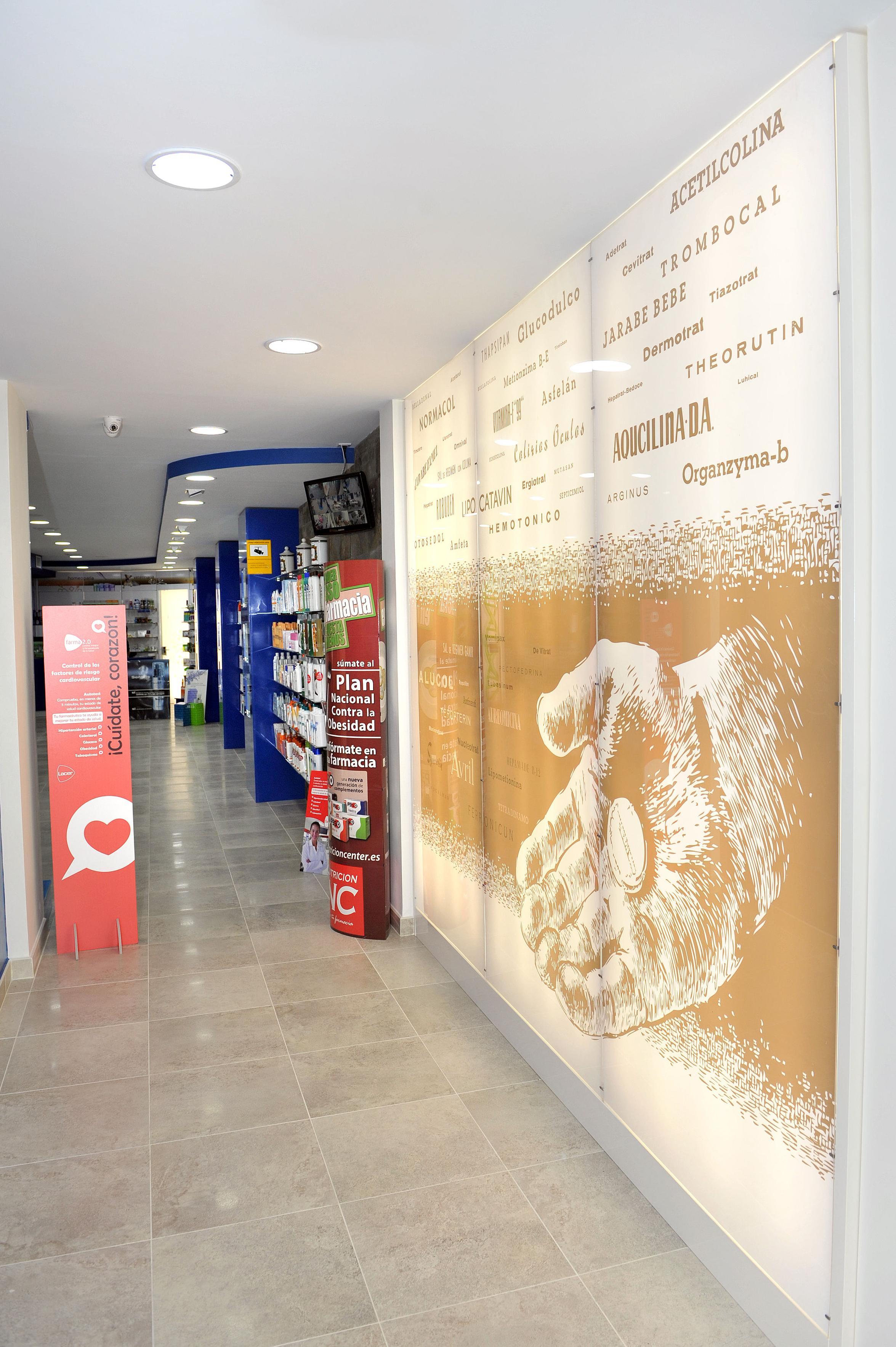Canarias Decofarma. Reformas y costrucciones