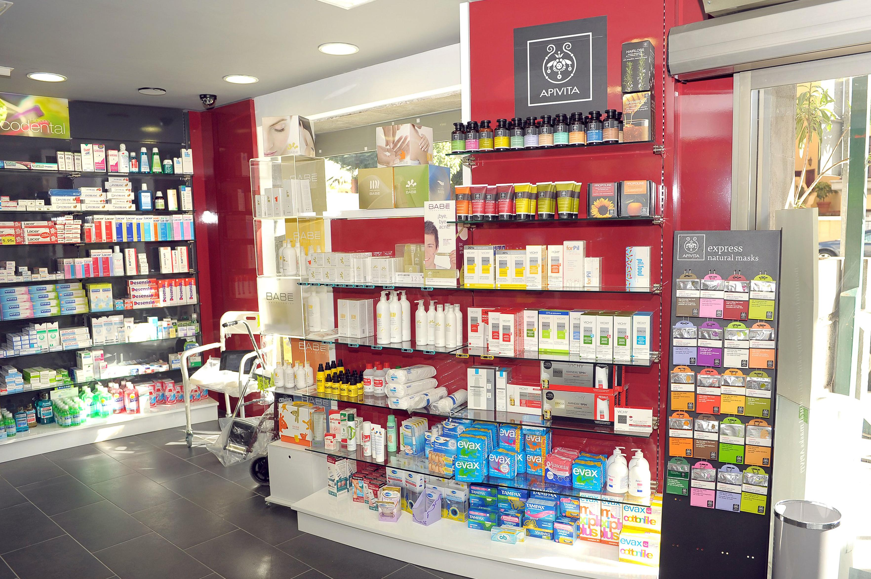 Canarias Decofarma. Reformas en Tenerife
