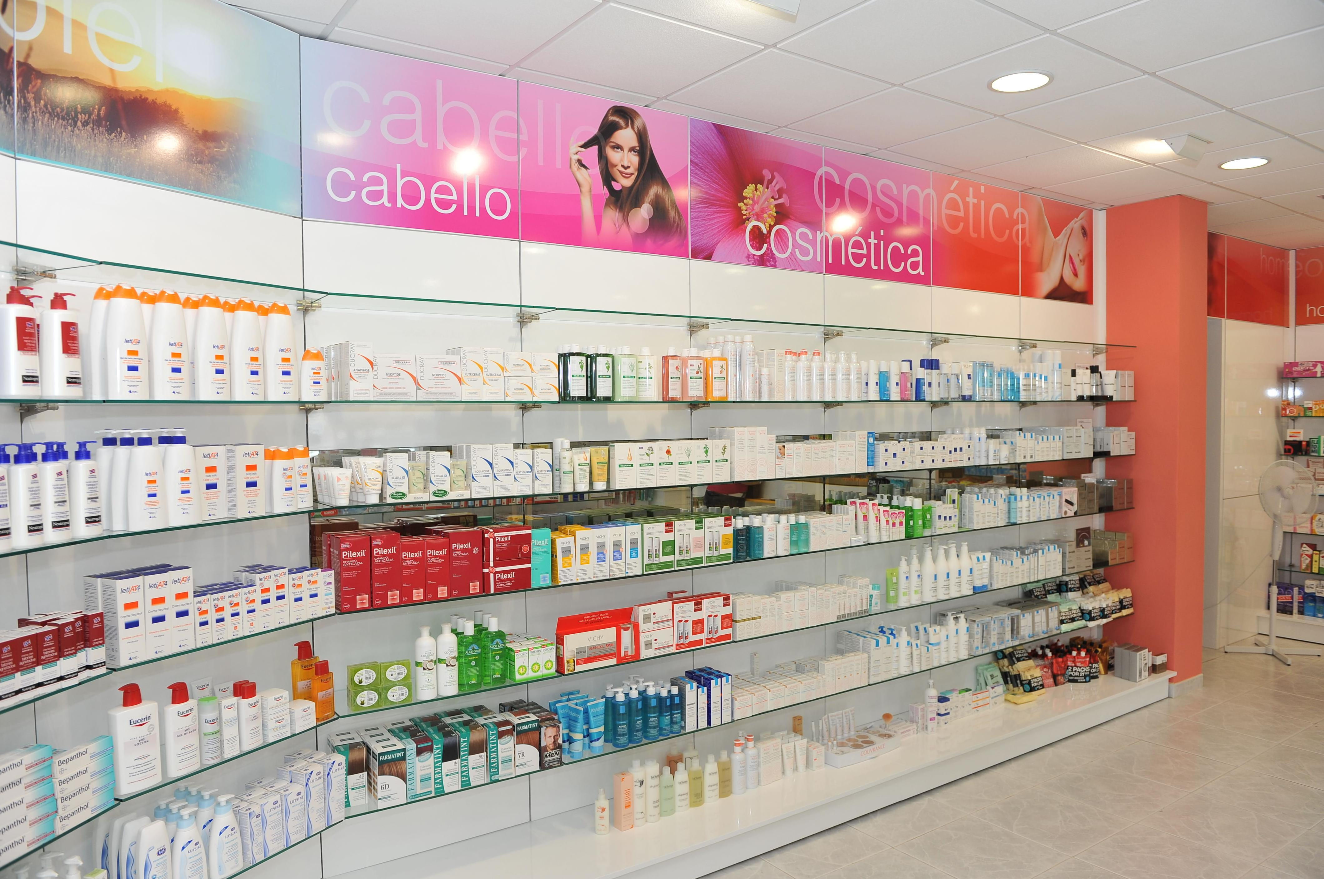Canarias Decofarma. Reformas en general