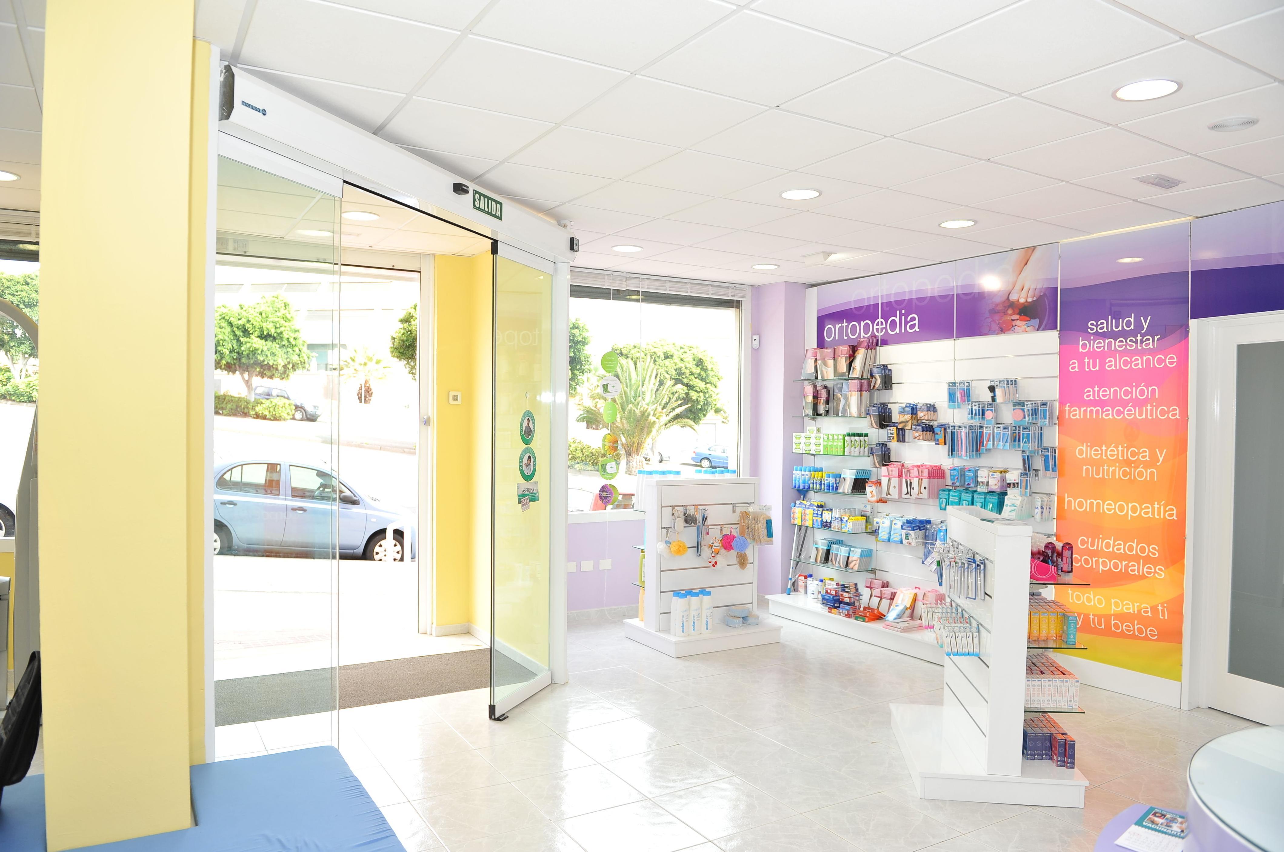 Canarias Decofarma. Reformas diseño en Tenerife