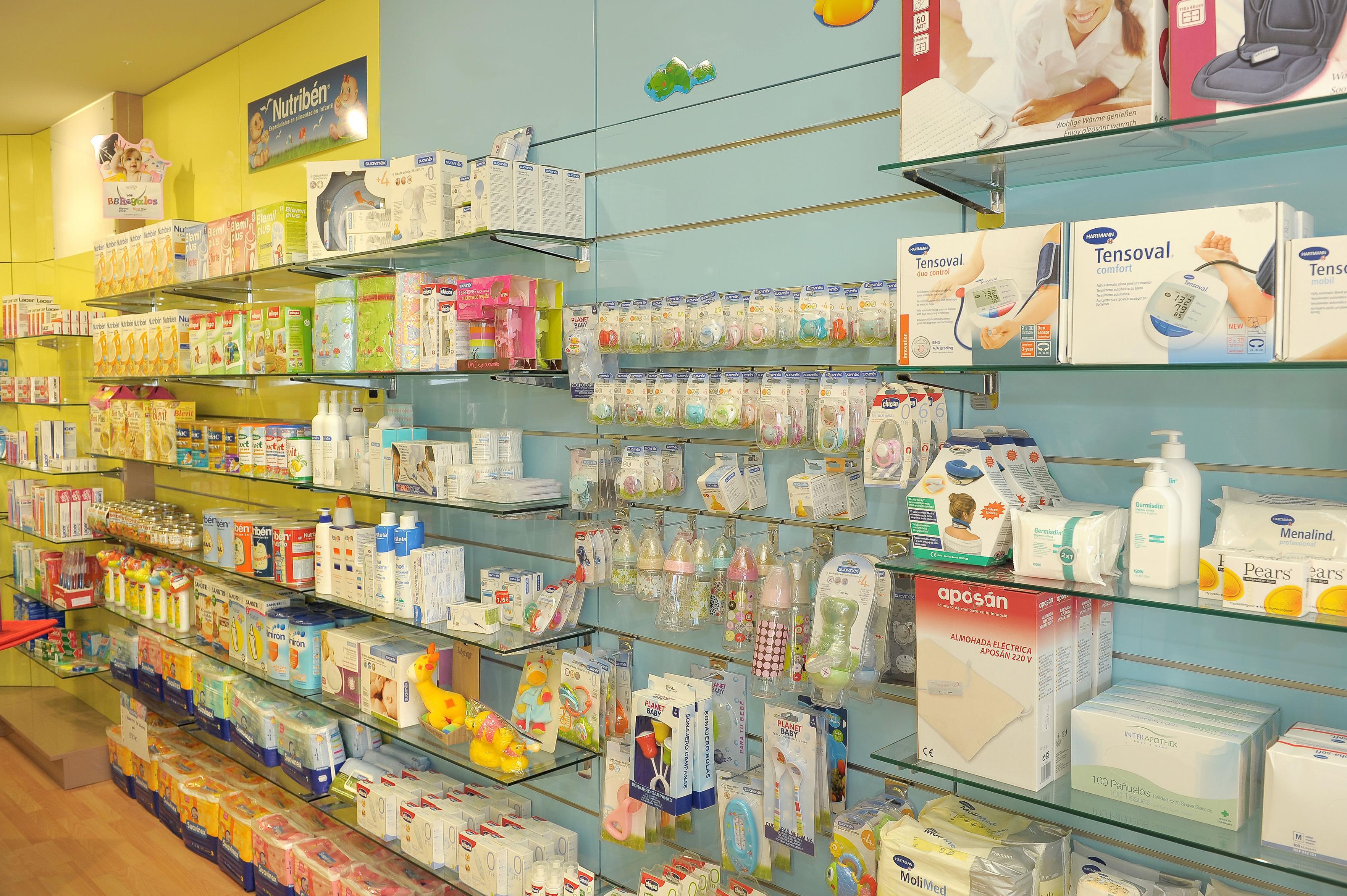 Canarias Decofarma. Reformas en general en Tenerife