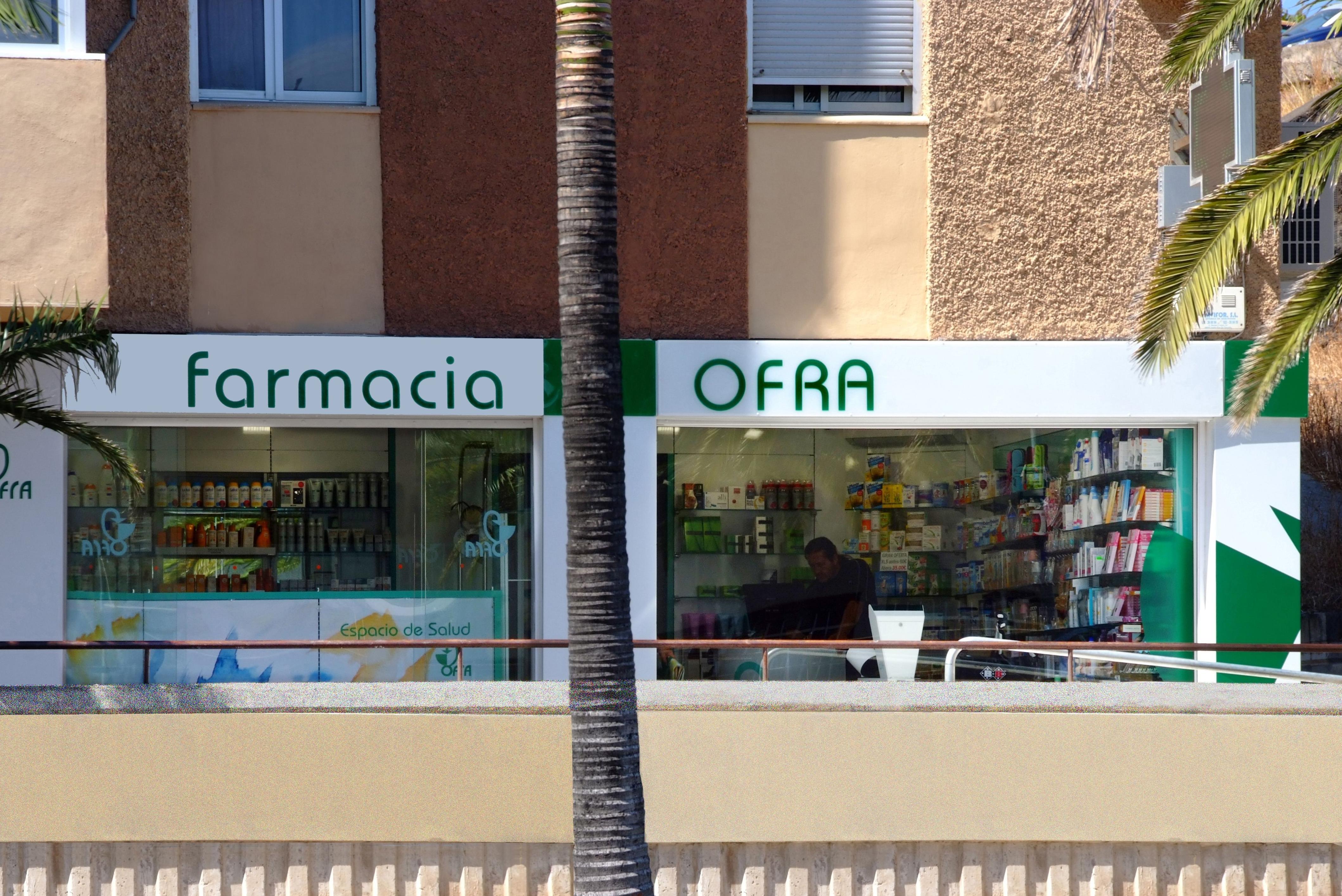 Diseño y construcción de farmacias en Santa Cruz de Tenerife