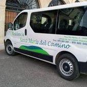 Apoyo a las familias: Servicios de Residencia Santa María del Camino