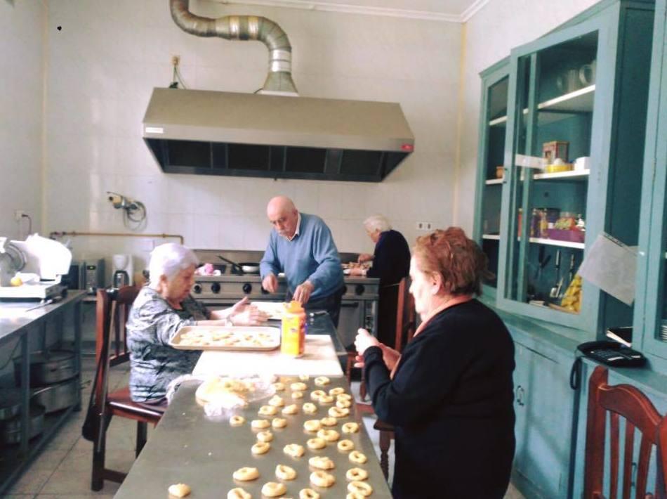 Foto 36 de Residencias geriátricas en Carrión de los Condes | Residencia Santa María del Camino