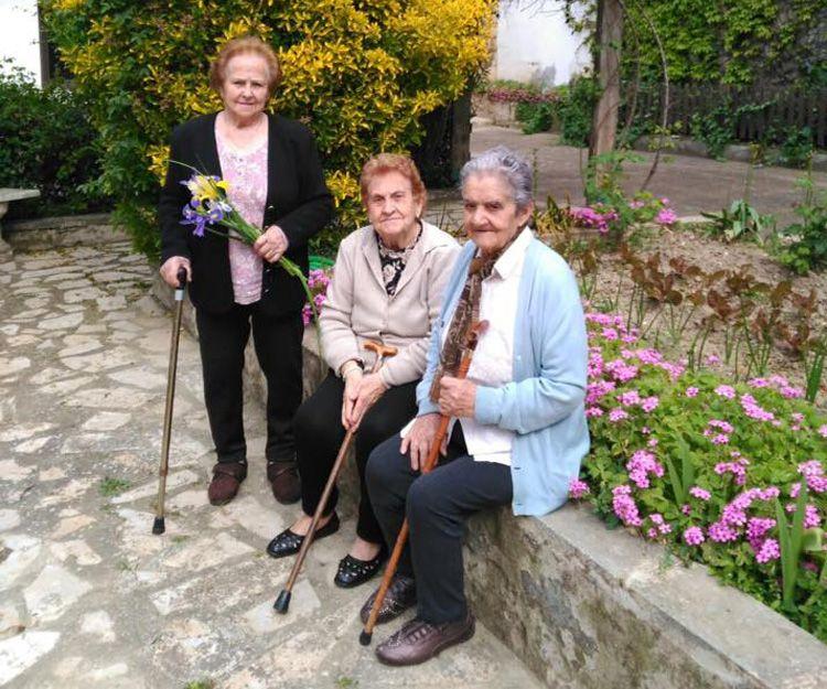 Cuidado de personas mayores en Carrión de los Condes, Palencia