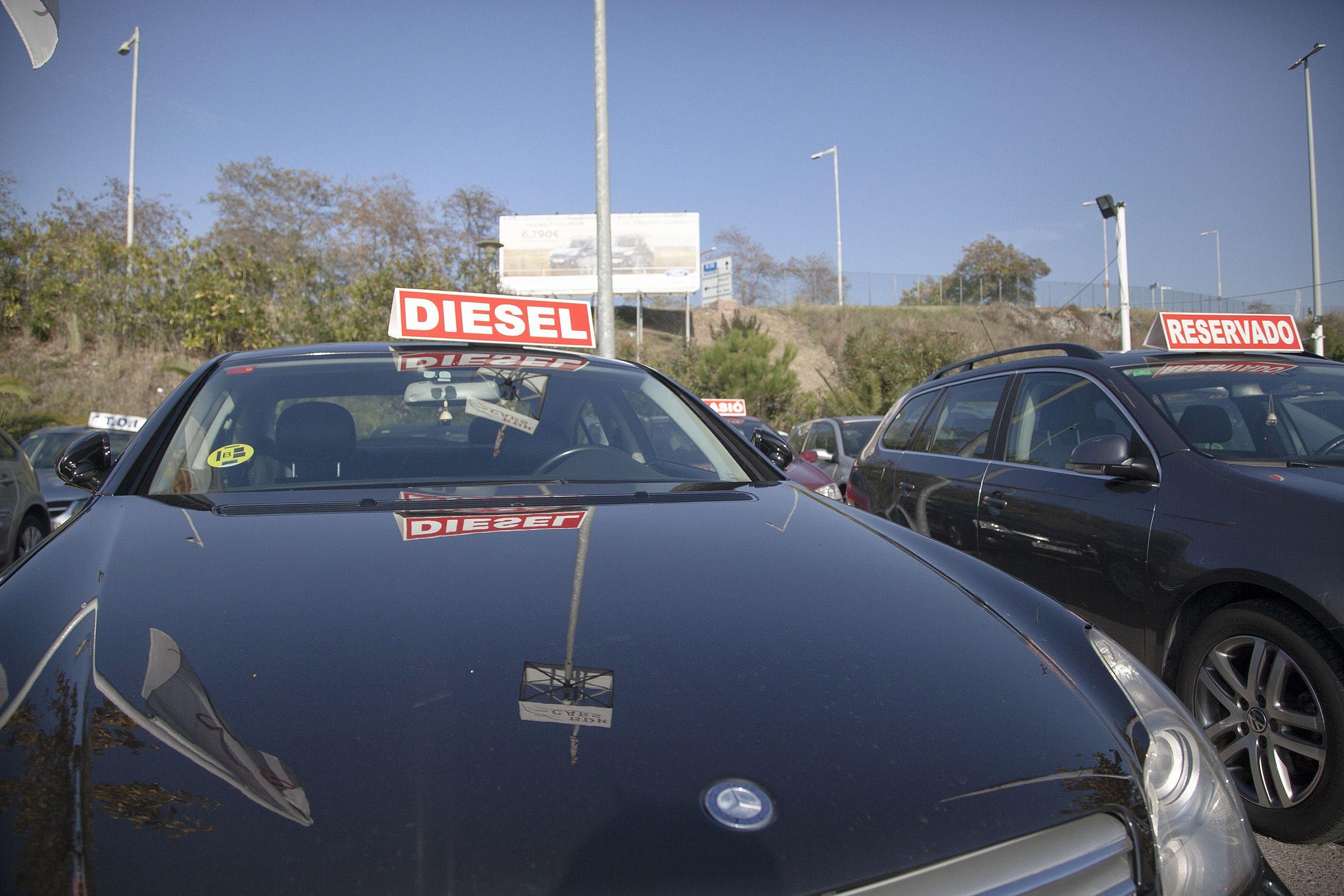 Compra y venta de vehículos de alta gama en Badalona