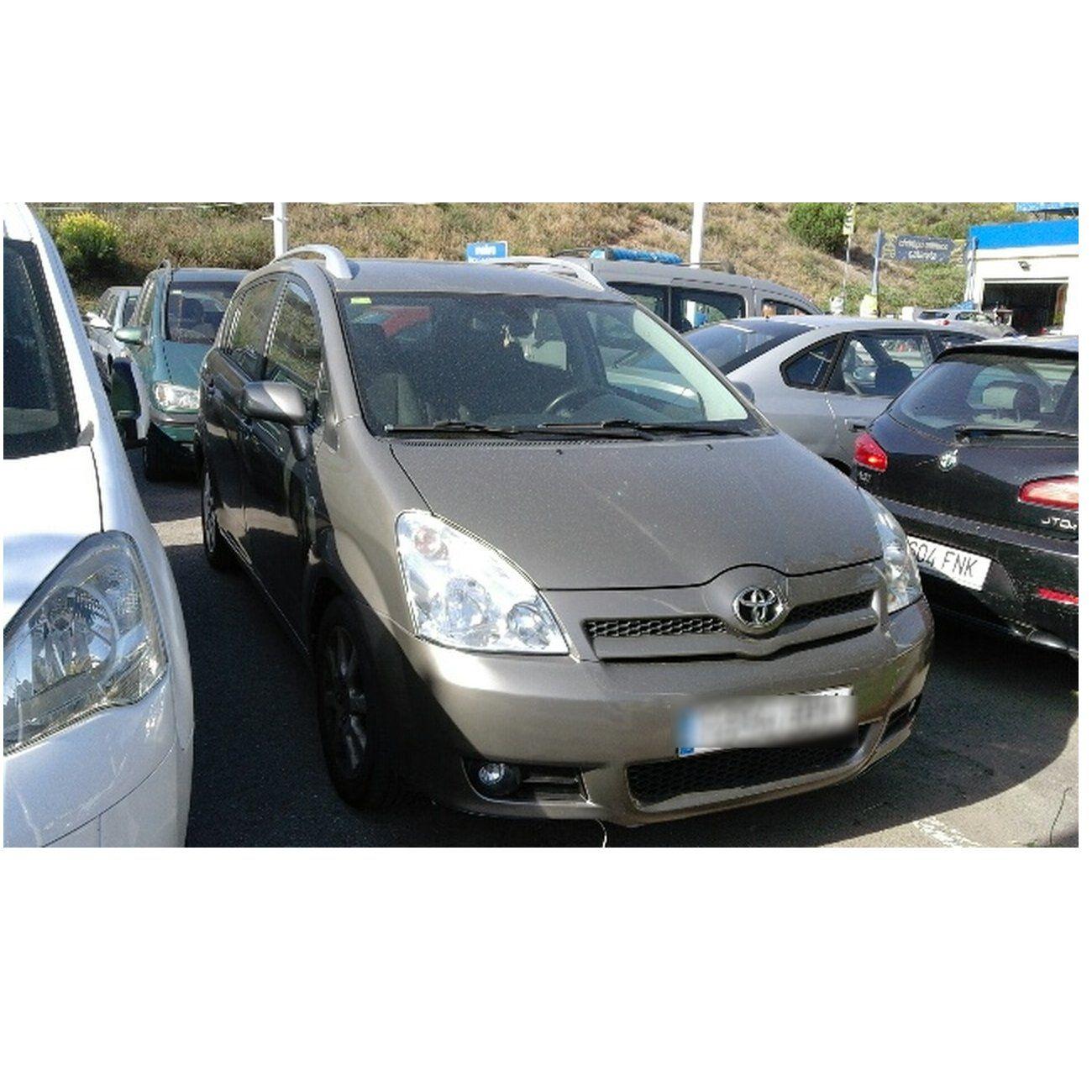 Toyota: Nuestros coches de BDN CARS