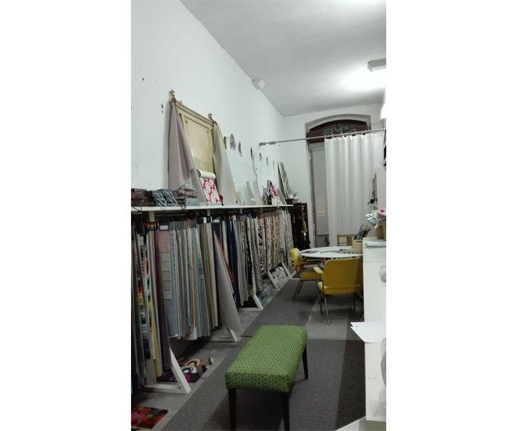 Tejidos para tapicería en Bilbao