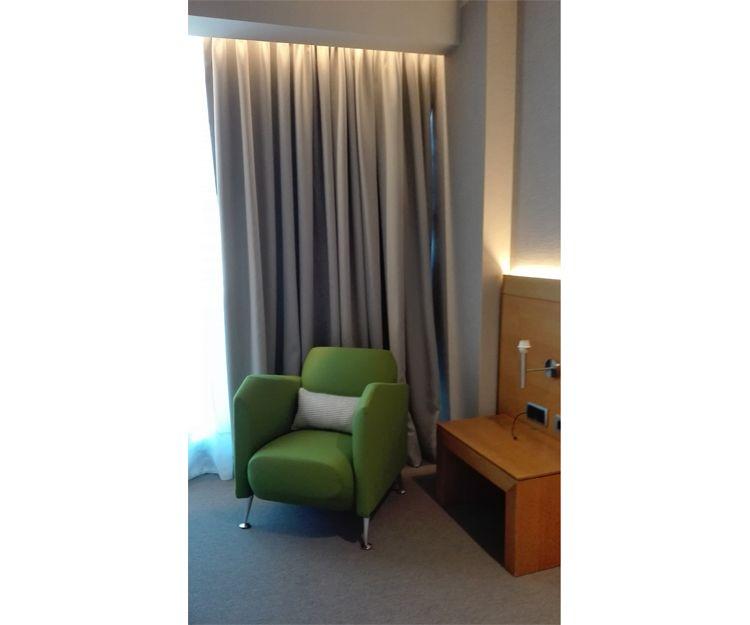 Elaboración de cortinas en Bilbao