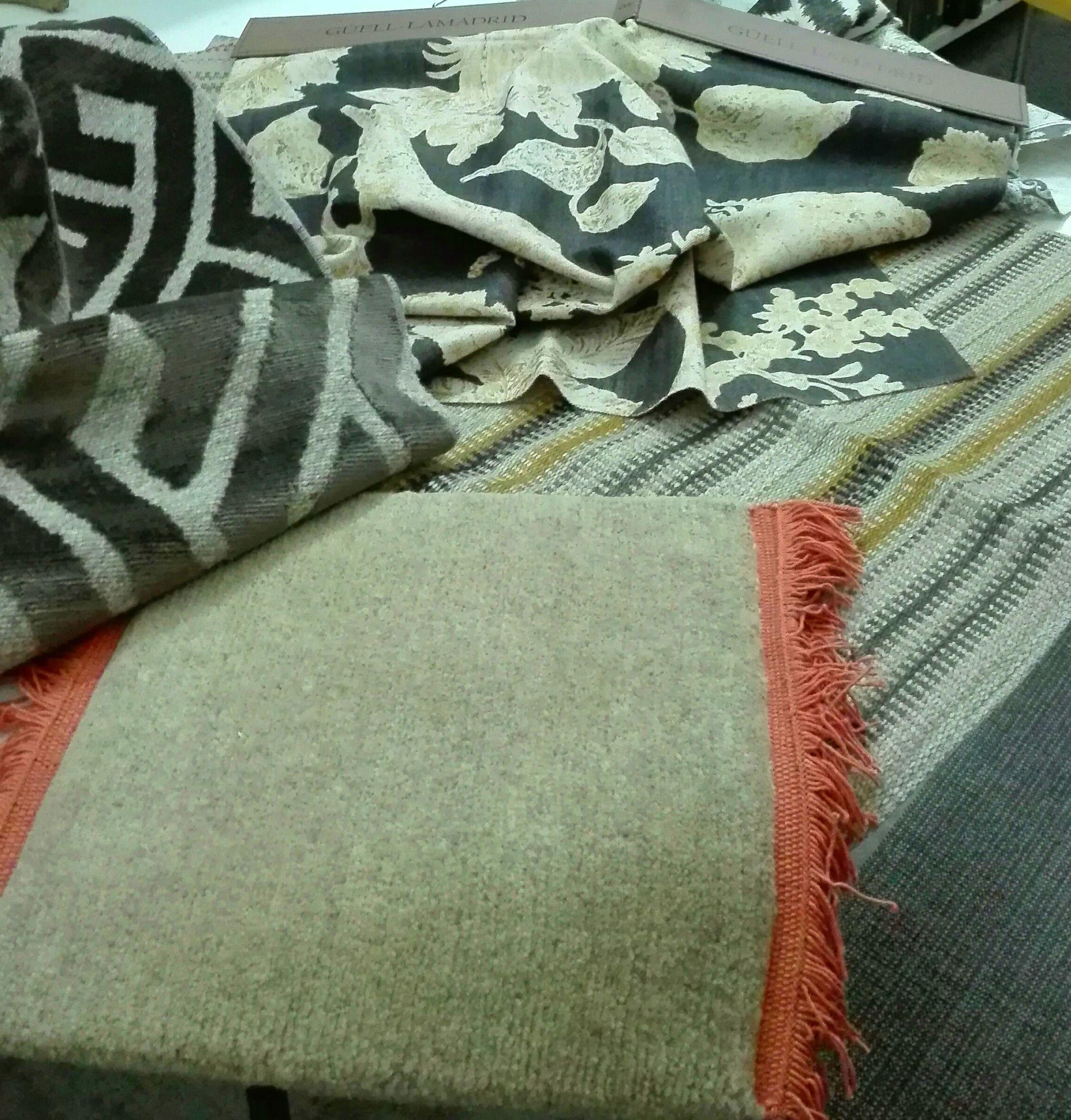 Textil decoración Bilbao