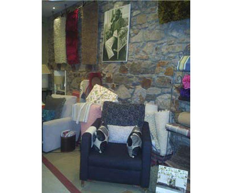 Muebles tapizado con los mejores materiales