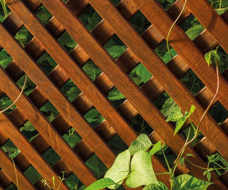 Instalación de vallas y cerramientos de madera